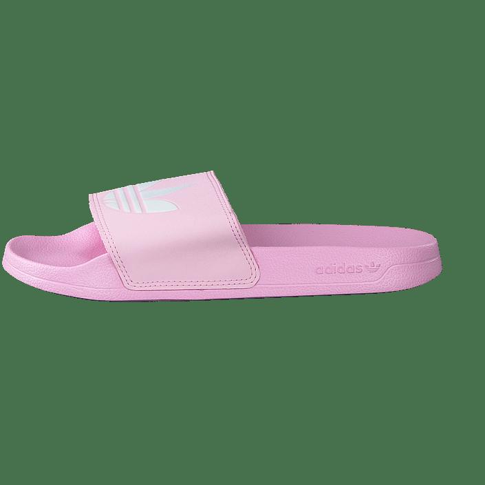 Adidas Originals Adilette Lite W True Pink/ftwr White/true Pink Scarpe Online