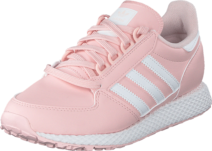 adidas Originals - Forest Grove J Icey Pink F17/ftwr White/icey