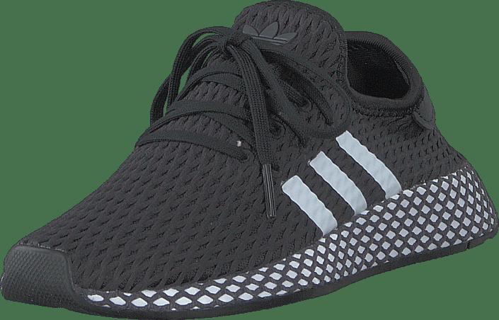 adidas Originals - Deerupt Runner C Core Black/ftwr White/grey Fiv