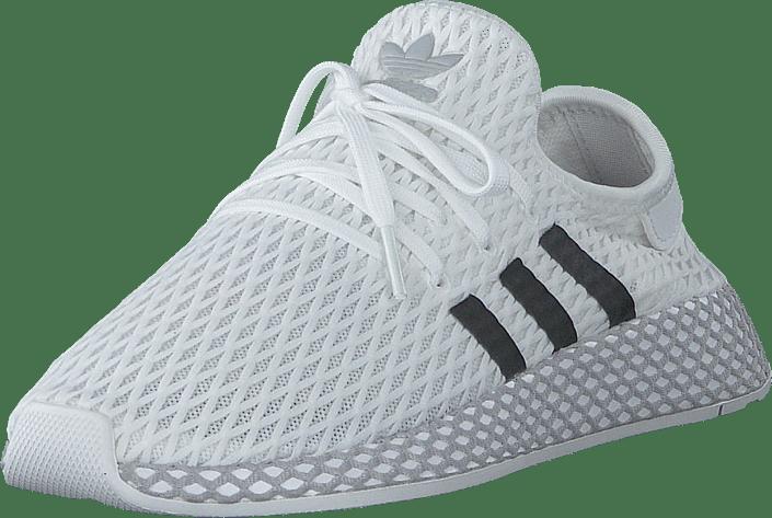 Deerupt Runner C Ftwr White/core Black/grey Two