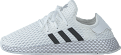 Deerupt Runner C Ftwr White/core Black/grey Two