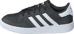 Team Court C Core Black/ftwr White/core Bla