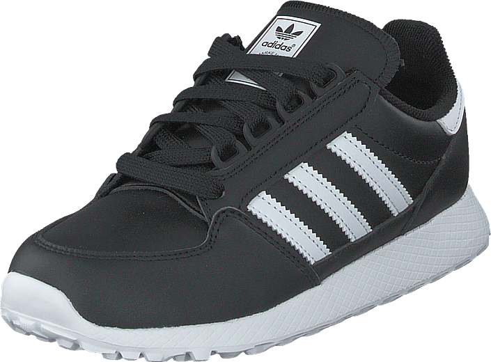 adidas Originals - Forest Grove C Core Black/core Black/core Bla