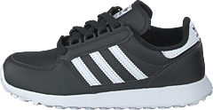 adidas Originals Forest Grove Chalk Pearl, FTW White & Core Black