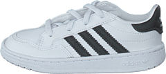 Team Court El I Ftwr White/core Black/ftwr Whi