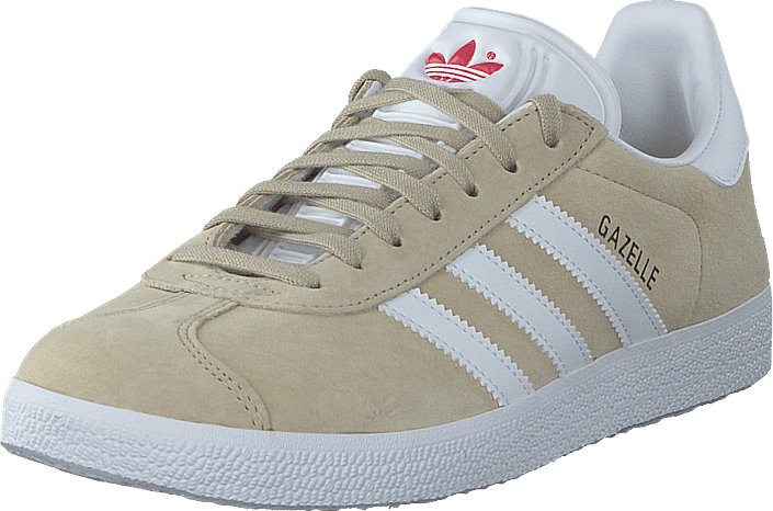adidas Originals - Gazelle W Savannah/ftwr White/glory Red