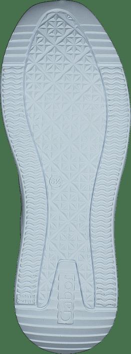 Kjøp Gabor 43.490.21 White Sko Online