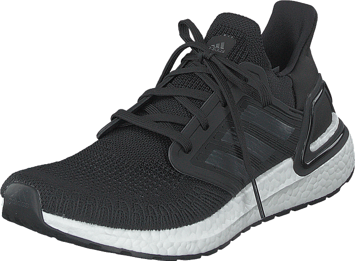 adidas Sport Performance - Ultraboost 20 Core Black/night Met./ftwr Whi