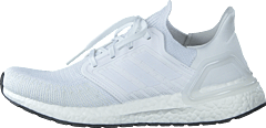 Ultraboost 20 Ftwr White/grey Three F17/core