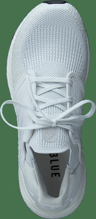 Ultraboost 20 Ftwr White/grey Three F17/core