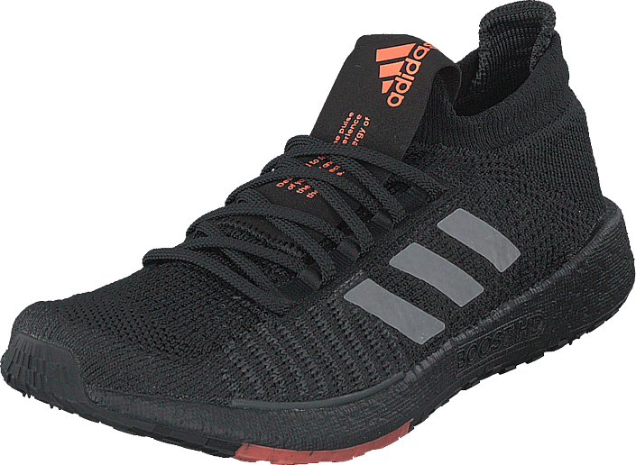adidas Sport Performance - Pulseboost Hd M Core Black/grey Three F17/sign