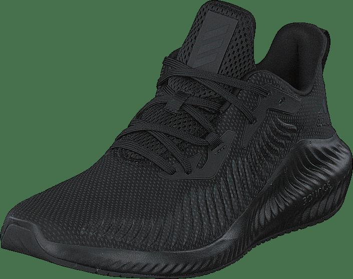 adidas Sport Performance - Alphabounce 3 Core Black/core Black/core Bla