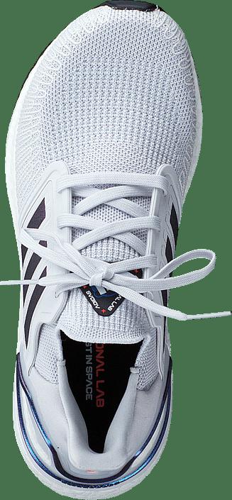 Kjøp Adidas Sport Performance Ultraboost 20 W Dash Grey/boost Blue Violet Me Sko Online