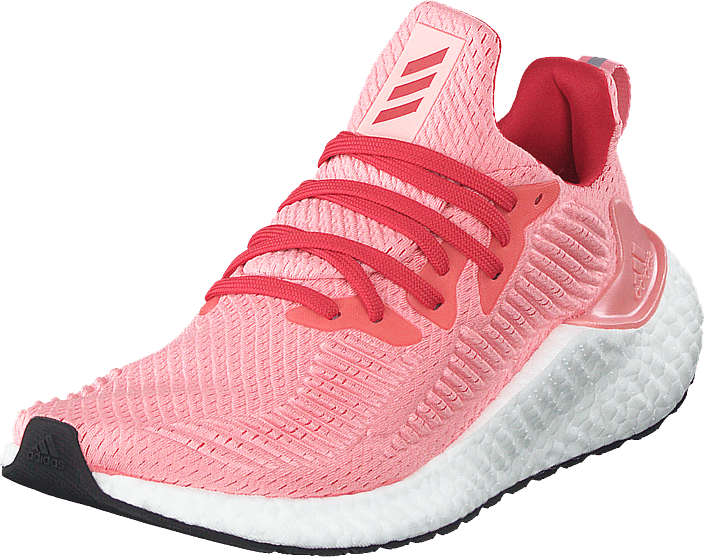 adidas Sport Performance - Alphaboost W Glory Pink/glory Red/silver Me