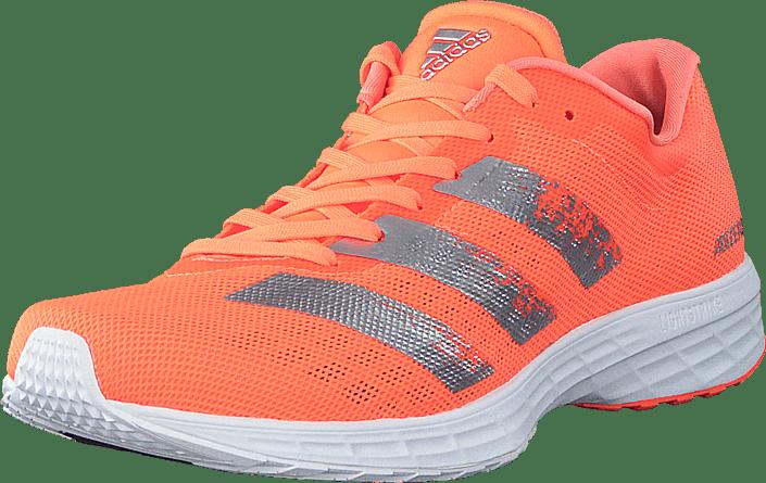 adidas Sport Performance - Adizero Rc 2 W Signal Coral/silver Met./ftwr