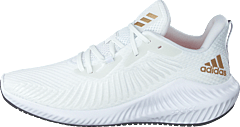 Alphabounce 3 W Ftwr White/copper Met./core Bl