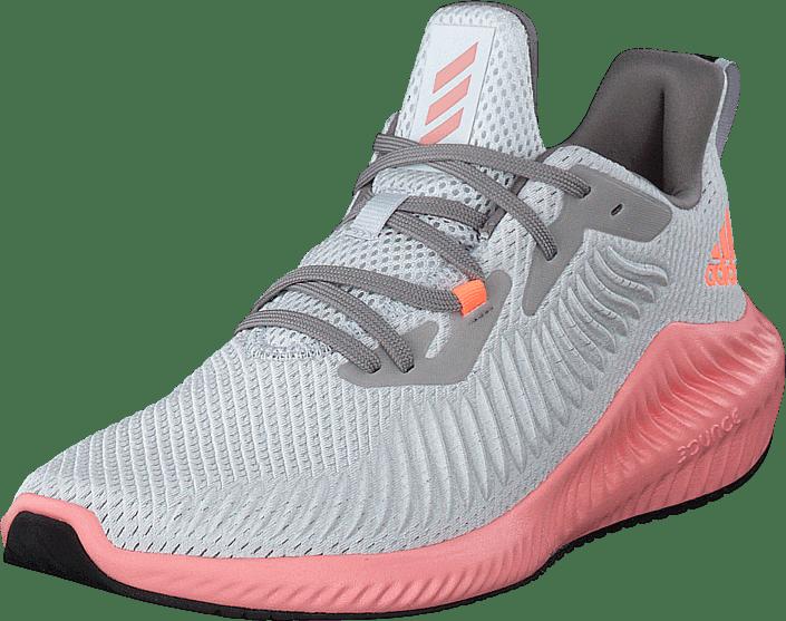 adidas Sport Performance - Alphabounce 3 W Dash Grey/glory Pink/signal Co