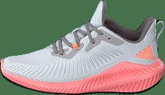 adidas Sport Performance, Grå, Dame, sko Nordens største