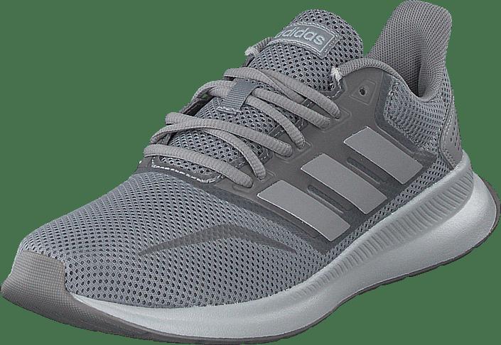 adidas Sport Performance - Runfalcon Dove Grey/dove Grey/grey Two F