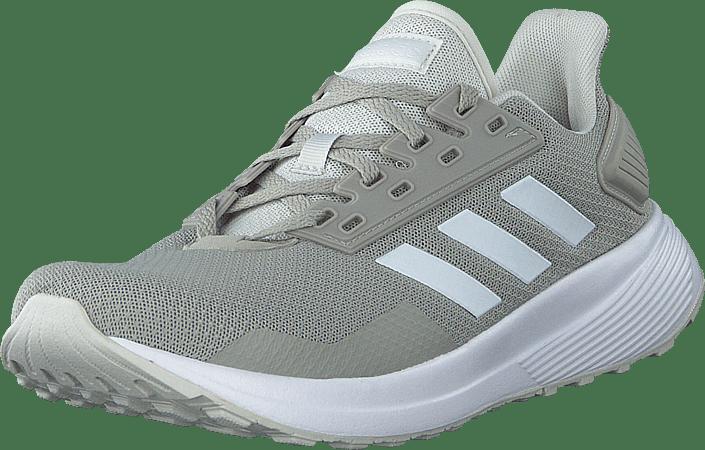 adidas Sport Performance - Duramo 9 Metal Grey/ftwr White/orbit Gr