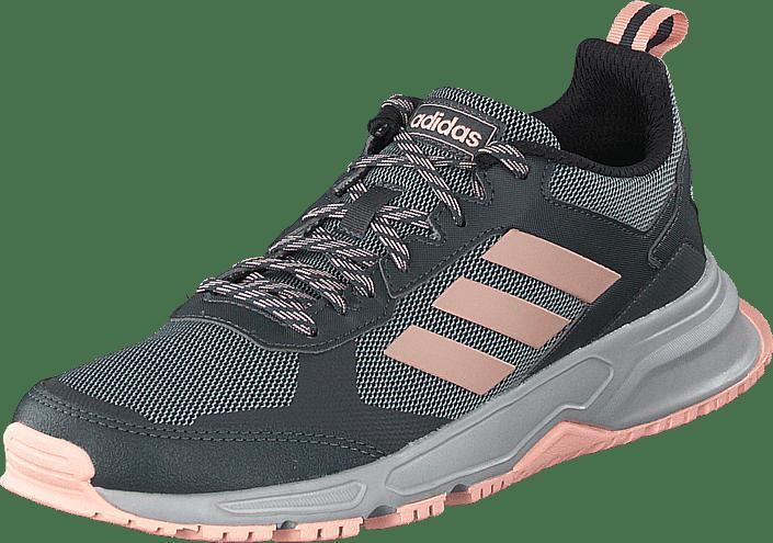 adidas Sport Performance - Rockadia Trail 3.0 Grey Six/glow Pink/grey Two F1
