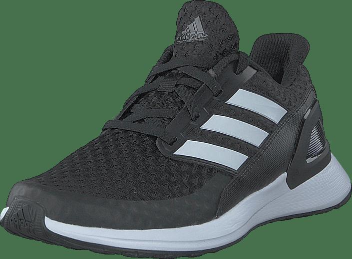 adidas Sport Performance - Rapidarun J Core Black/ftwr White/ftwr Whi