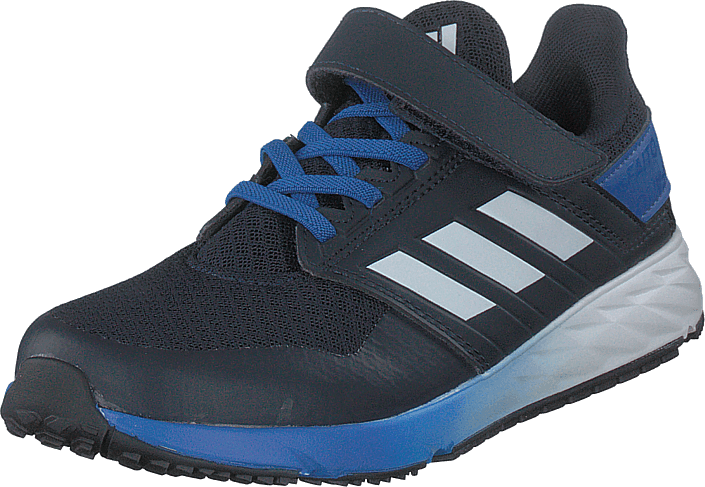 adidas Sport Performance - Fortafaito El K Legend Ink/ftwr White/blue