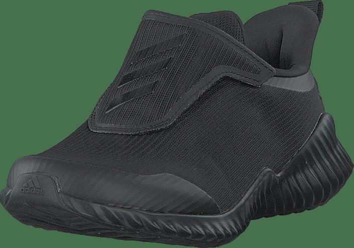 adidas Sport Performance - Fortarun Ac K Core Black/core Black/dgh Soli
