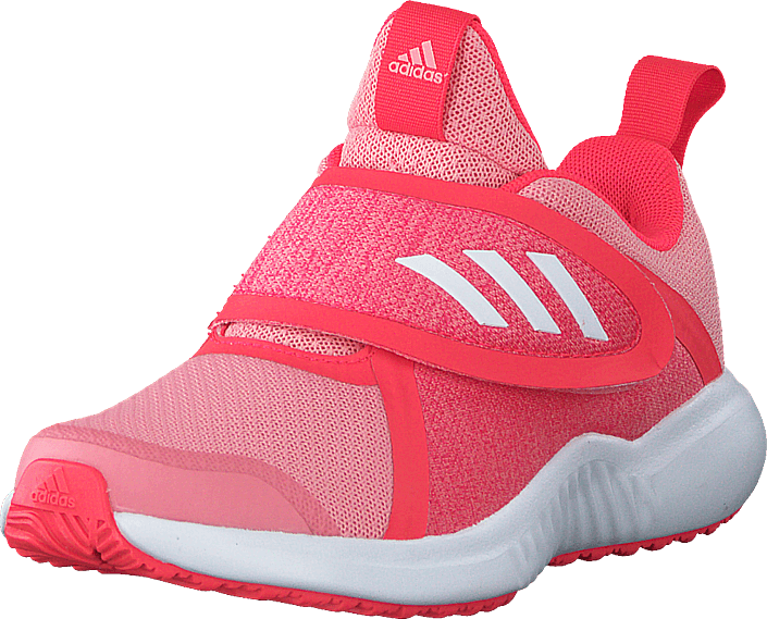 adidas Sport Performance - Fortarun X Cf K Glory Pink/ftwr White/shock Re