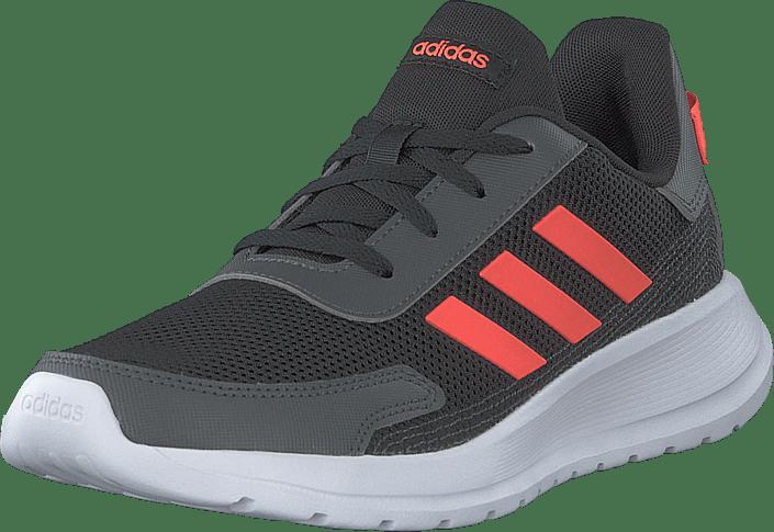 Tensaur Run K Core Black/solar Red/grey Six