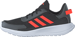 Tensaur Run K Core Black/solar Red/grey Six