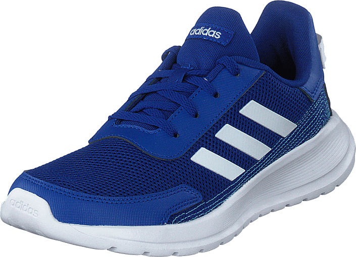 adidas Sport Performance - Tensaur Run K Team Royal Blue/ftwr White/bri