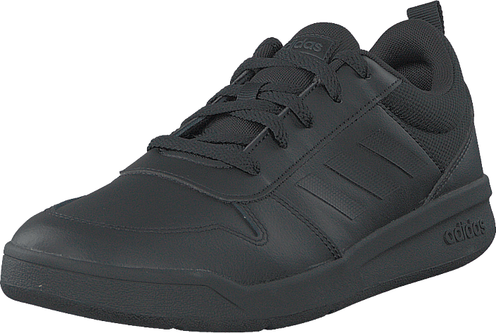 adidas Sport Performance - Tensaur K Core Black/core Black/grey Six