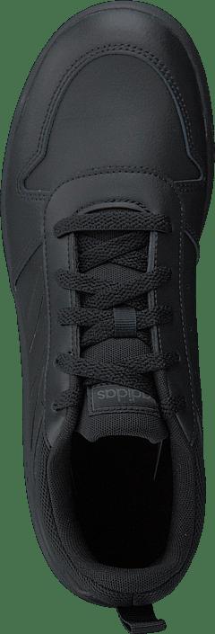 Kjøp Adidas Sport Performance Tensaur K Core Black/core Black/grey Six Sko Online