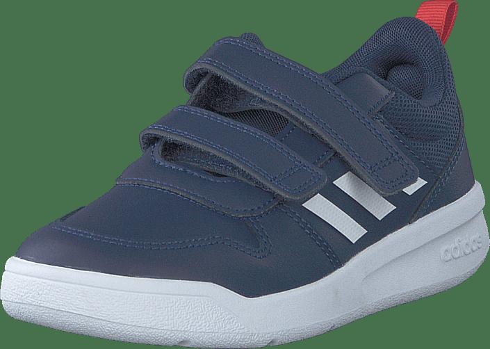 adidas Sport Performance - Tensaur C Dark Blue/ftwr White/active Re