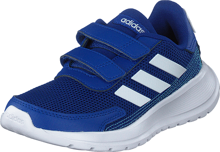 adidas Sport Performance - Tensaur Run C Team Royal Blue/ftwr White/bri