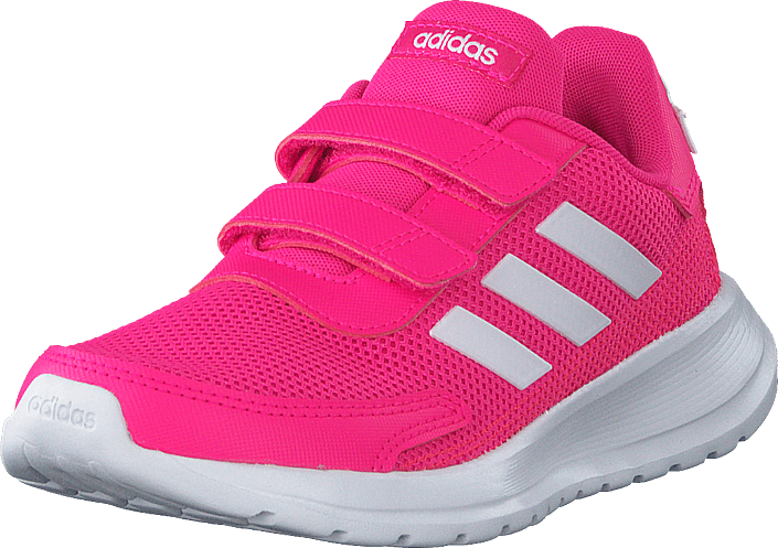 adidas Sport Performance - Tensaur Run C Shock Pink/ftwr White/shock Re