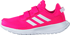 Tensaur Run C Shock Pink/ftwr White/shock Re