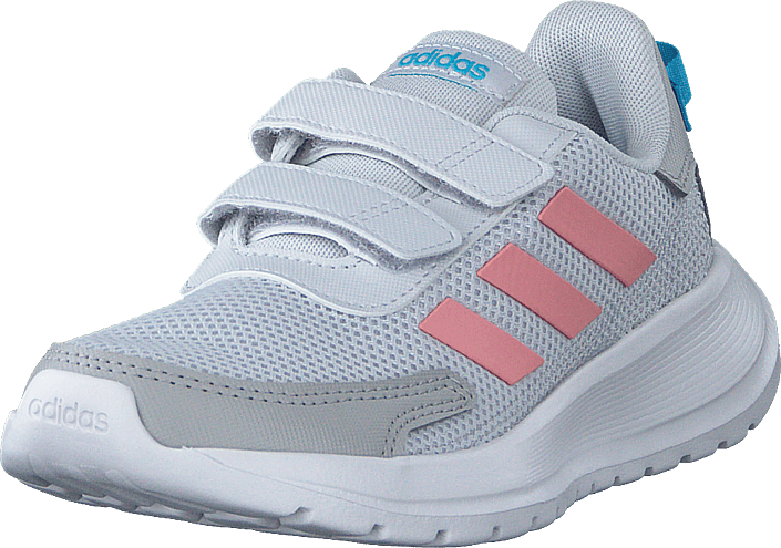 adidas Sport Performance - Tensaur Run C Dash Grey/glory Pink/bright Cy
