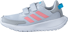 Tensaur Run C Dash Grey/glory Pink/bright Cy
