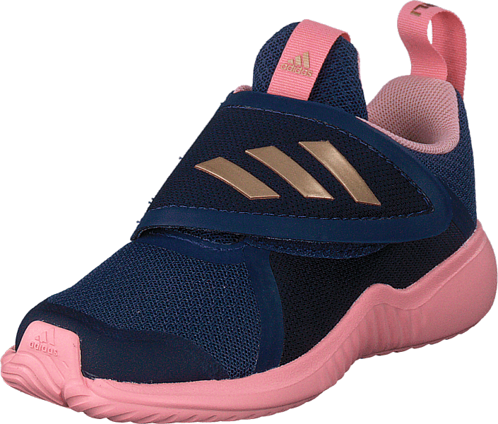 adidas Sport Performance - Fortarun X Cf I Tech Indigo/copper Met./glory