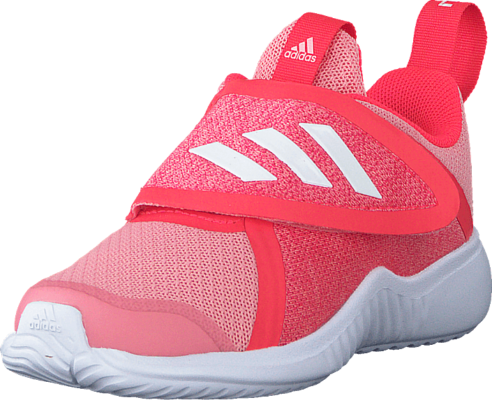 adidas Sport Performance - Fortarun X Cf I Glory Pink/ftwr White/shock Re