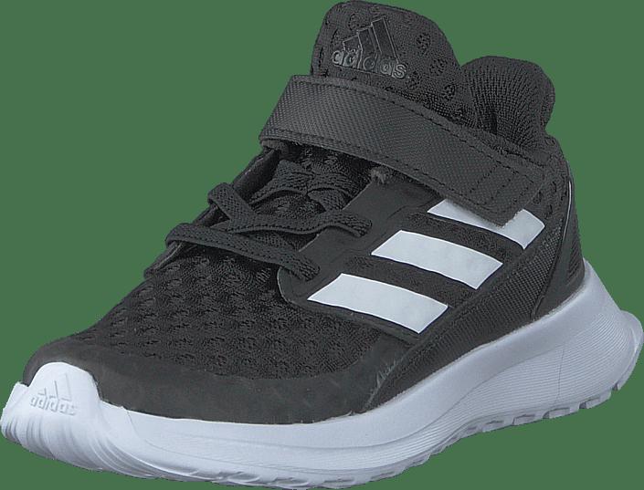 adidas Sport Performance - Rapidarun El I Core Black/ftwr White/ftwr Whi