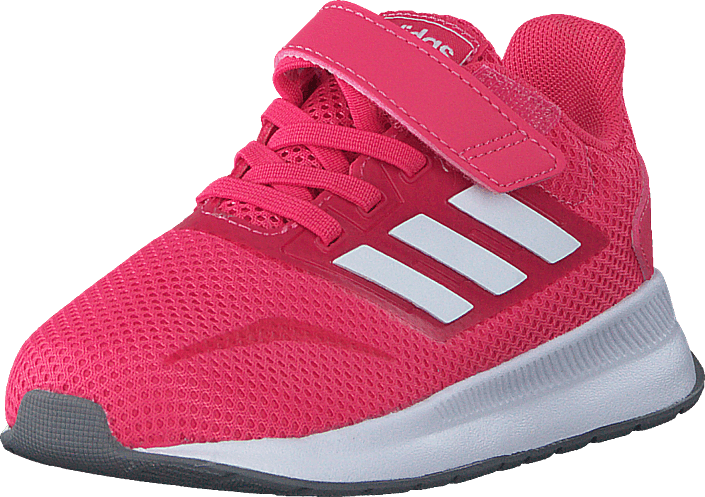 adidas Sport Performance - Runfalcon I Real Pink S18/ftwr White/grey