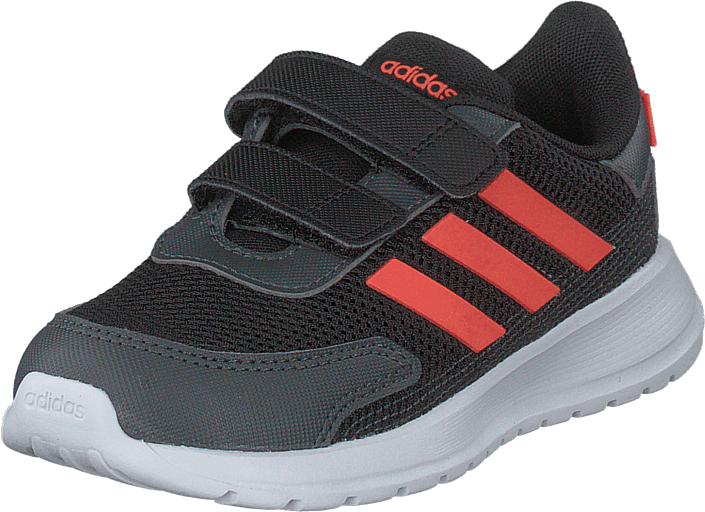 adidas Sport Performance - Tensaur Run I Core Black/solar Red/grey Six