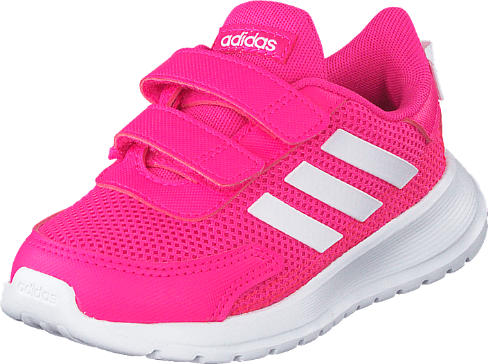 adidas Sport Performance - Tensaur Run I Shock Pink/ftwr White/shock Re