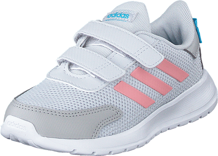 adidas Sport Performance - Tensaur Run I Dash Grey/glory Pink/bright Cy