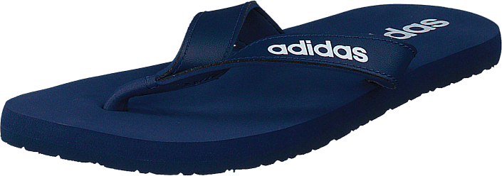 adidas Sport Performance - Eezay Flip Flop Tech Indigo/ftwr White/tech In
