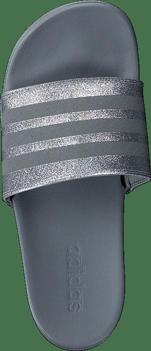 Adilette Comfort Grey Three F17/grey Three F17/