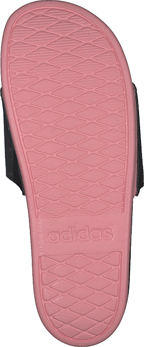 adidas Sport Performance Adilette Comfort Core Black/glory Pink/core Bla 214778954